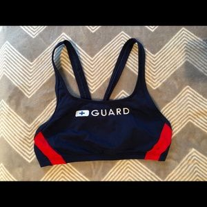 Speedo Swim - Speedo Lifeguard Bikini